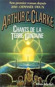 CLARKE TERRE LOINTAINE AM
